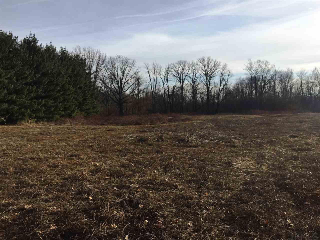 Lot 2 750 N, Orland, IN 46776
