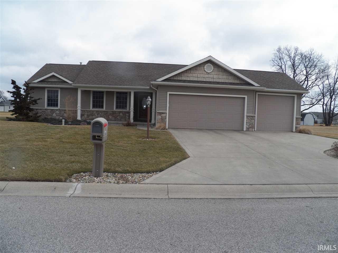 58142  Prairie Ridge Road Goshen, IN 46528