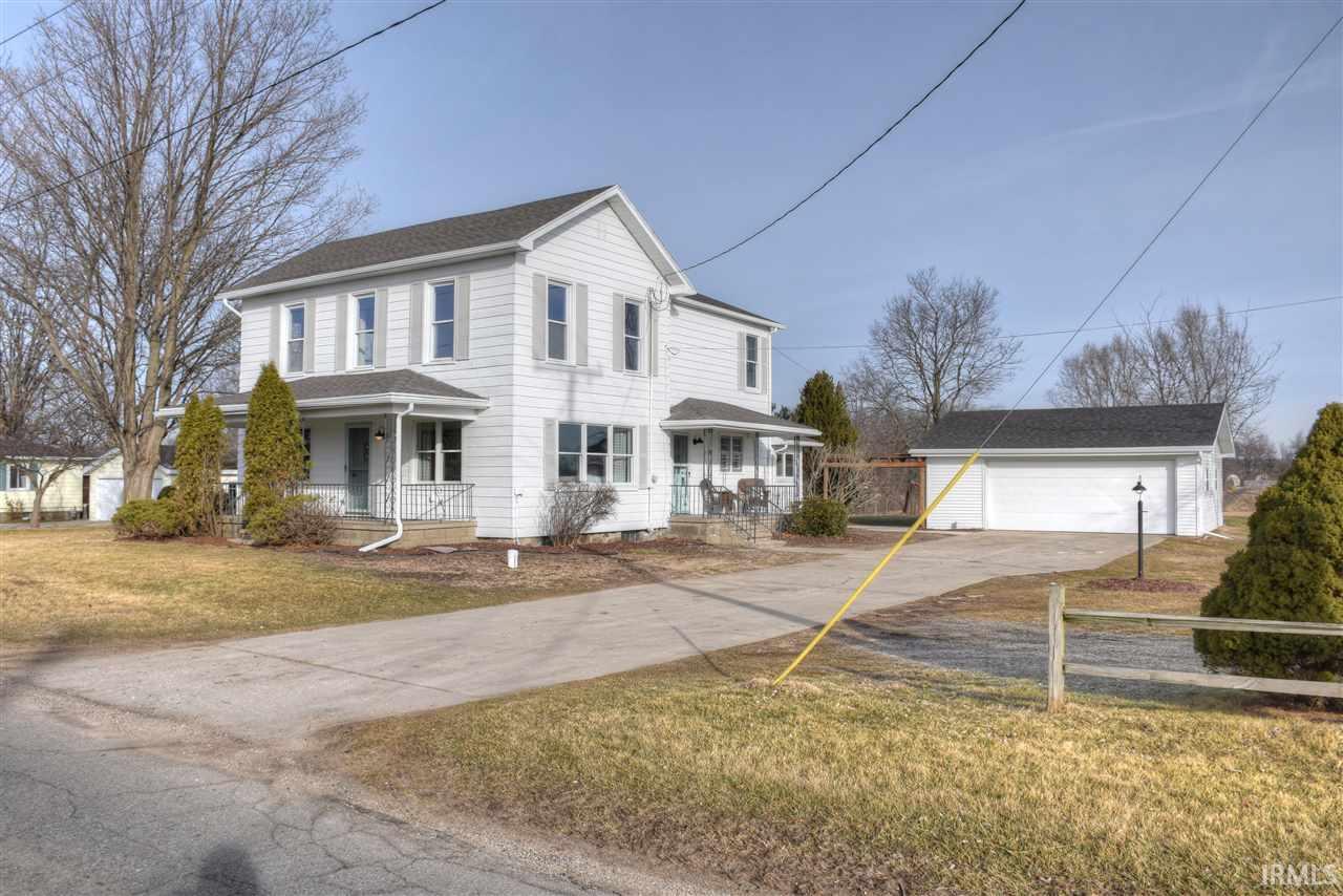 19731  County Road 20 Goshen, IN 46528