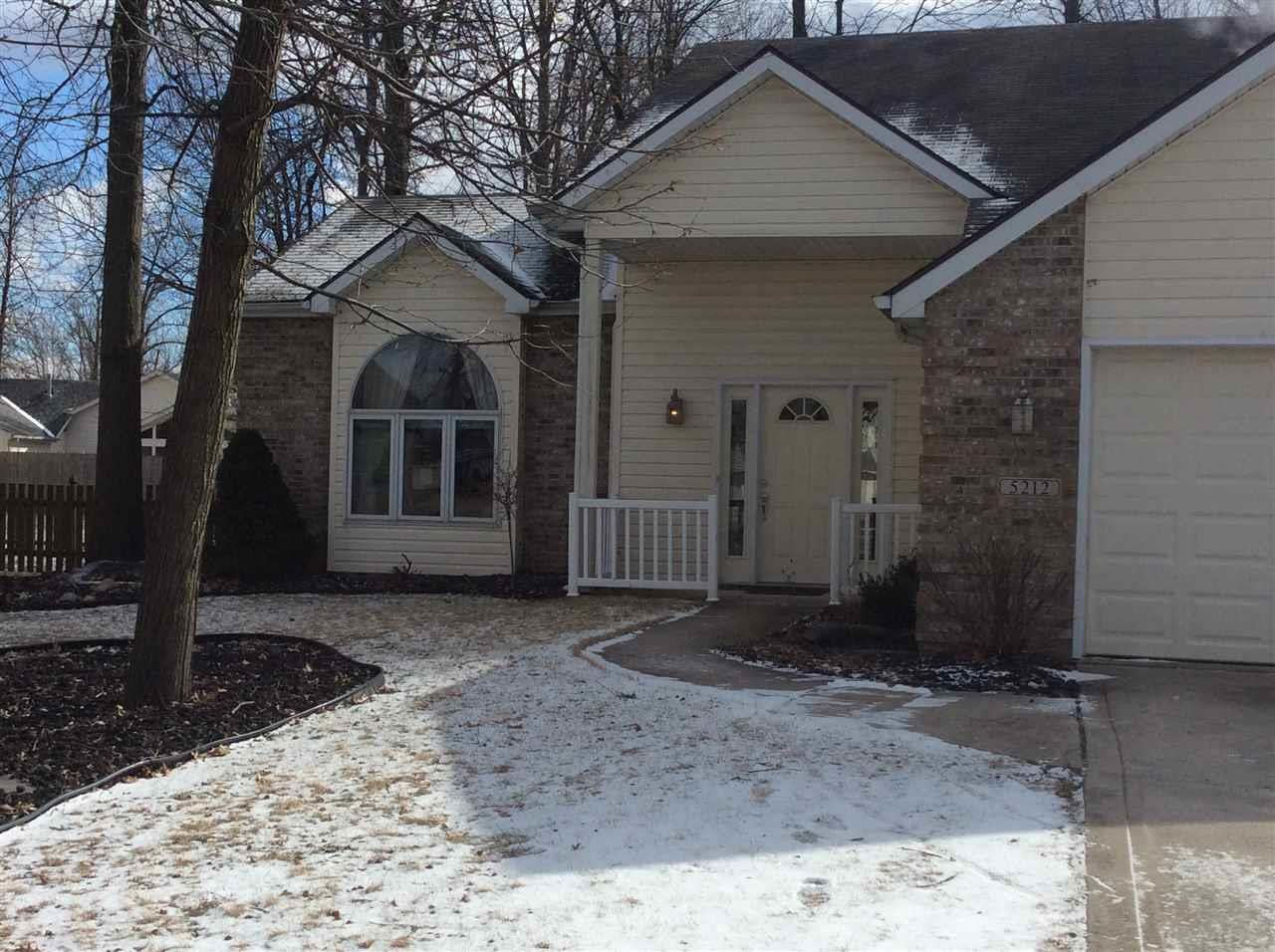 5212 Pepper Mill Place, Fort Wayne, IN 46835
