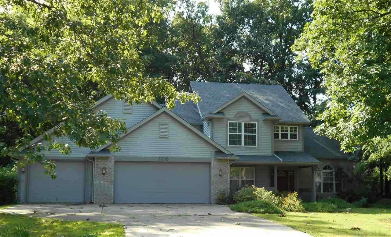 3002 S Brentwood Place, Monticello, IN 47960