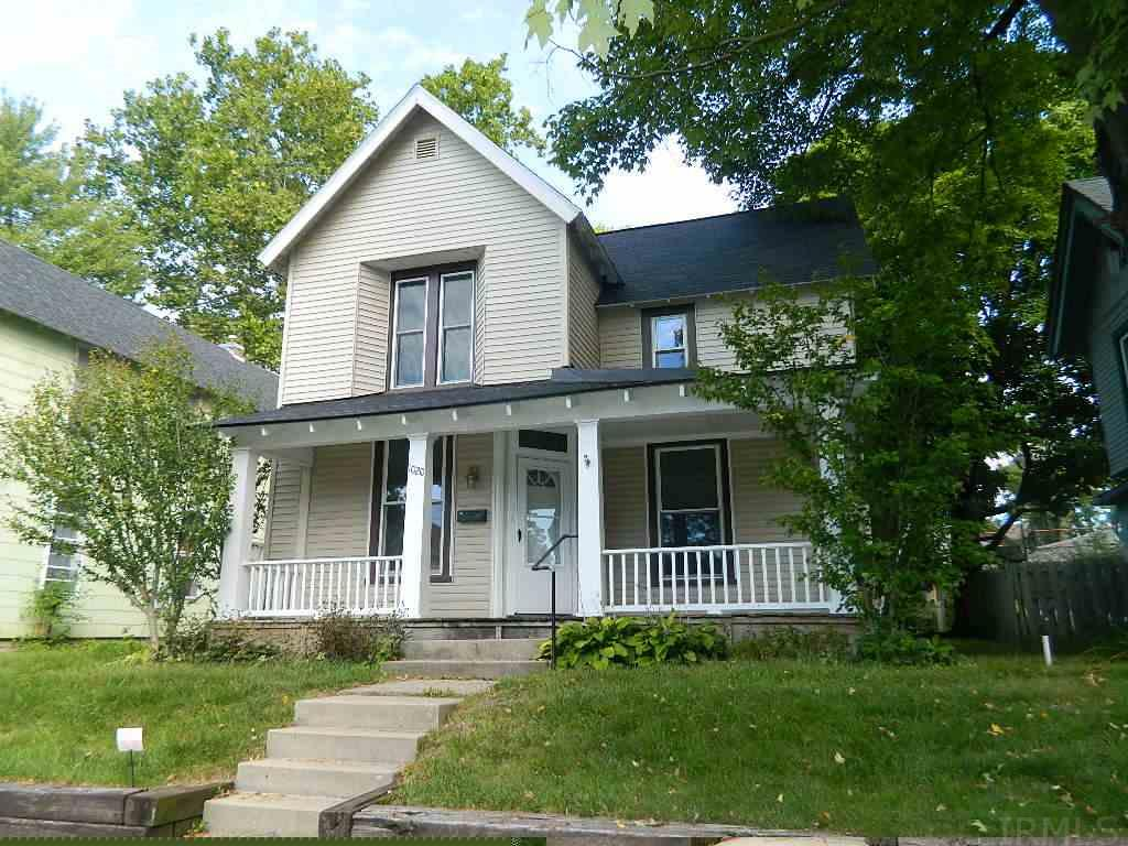 1020 W 5TH, Marion, IN 46953