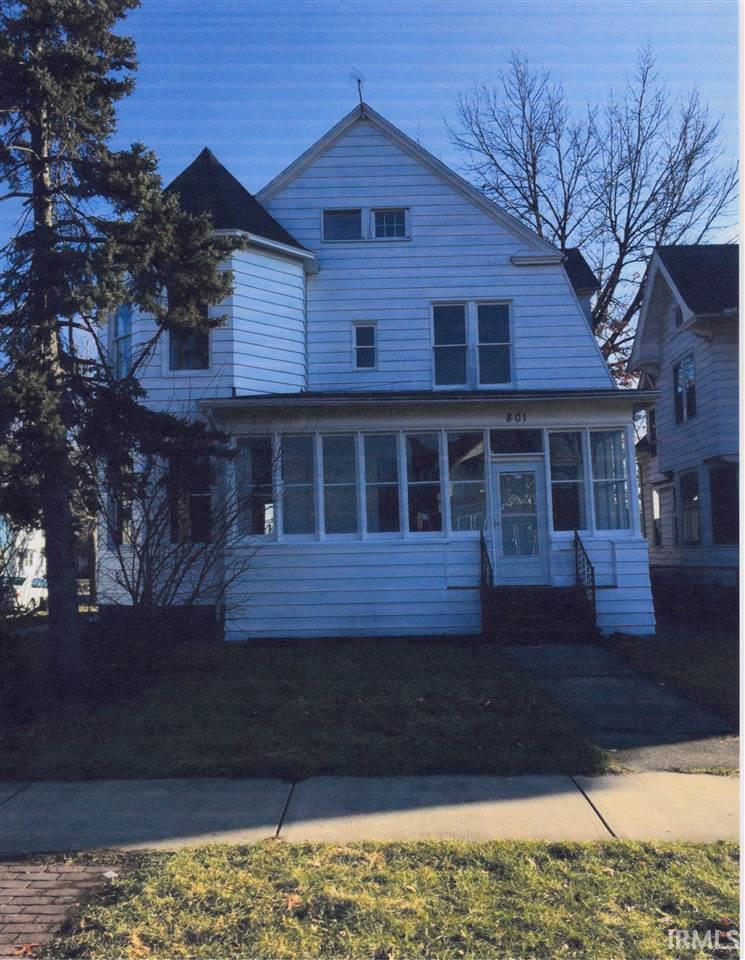 801 W Marion Elkhart, IN 46516