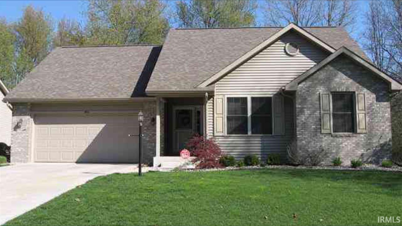 2012  Woodland  Estates  Drive Elkhart, IN 46514