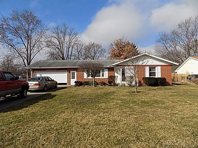 2813 S 6th Elkhart, IN 46517