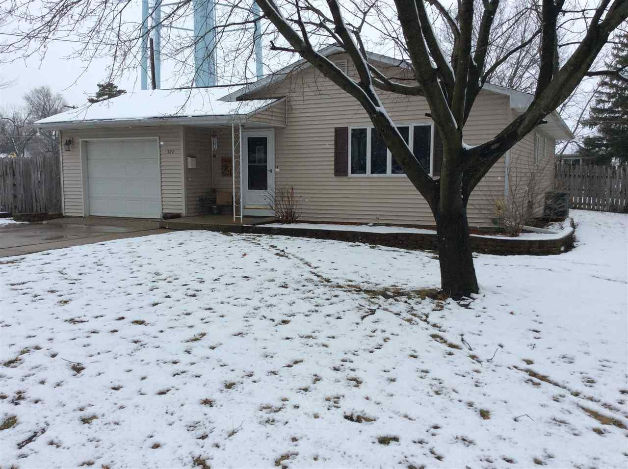 522 S 5th Street, Decatur, IN 46733