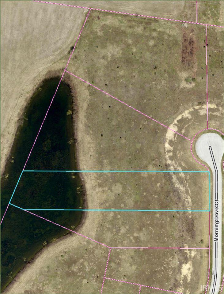 50813  Morning Dove Elkhart, IN 46514