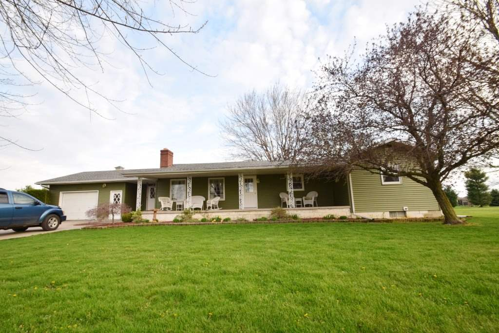 26106  County Road 54 Nappanee, IN 46550