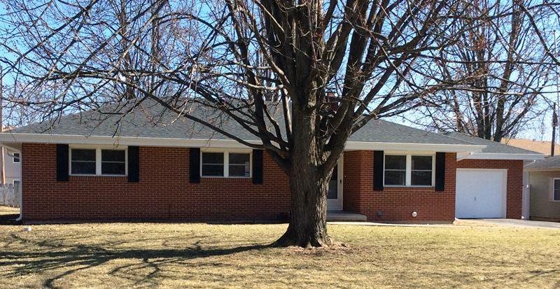 226 Oakridge Place, Decatur, IN 46733