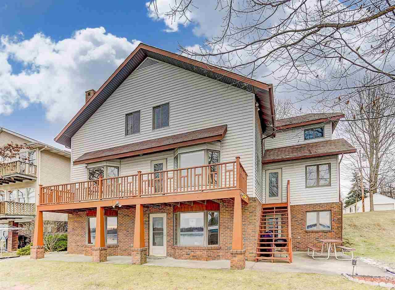 4840 S 150 E Oliver Lake, Lagrange, IN 46761
