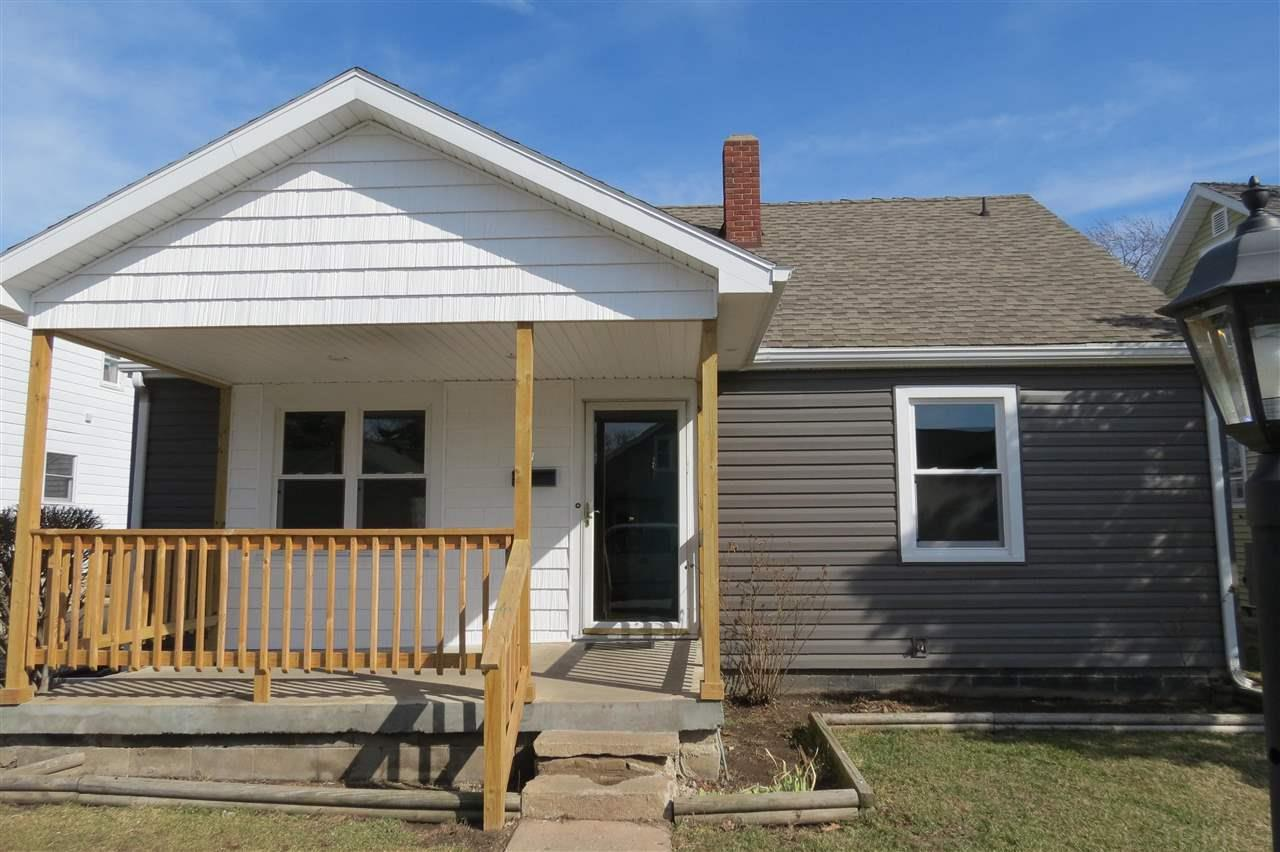 811 S 27th Street Lafayette In 47904 Re Max Ability Plus