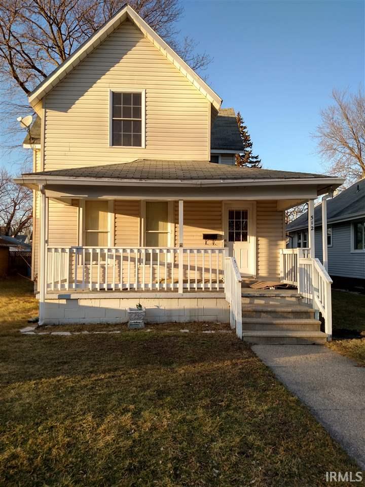 512  Maple Row Elkhart, IN 46516