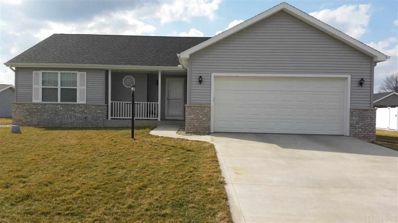 54575  Bonito Court Middlebury, IN 46540