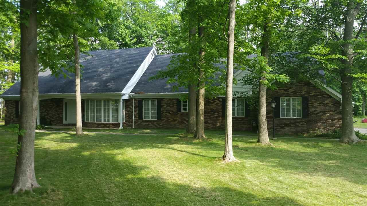 1173 N STATE RD 115, Wabash, IN 46992
