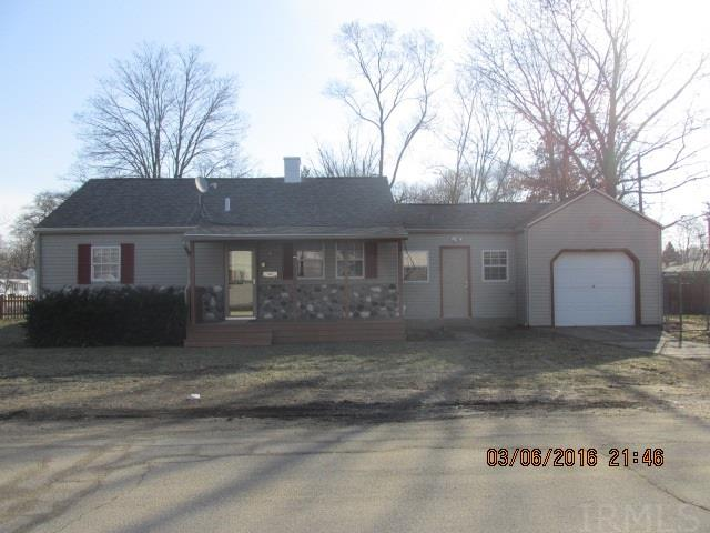 1254  Grove Elkhart, IN 46514
