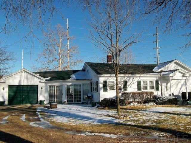 19751  County Road 38 Goshen, IN 46526