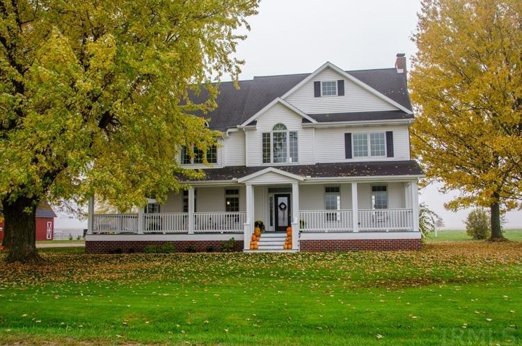 12696  Patterson Rd Wakarusa, IN 46573
