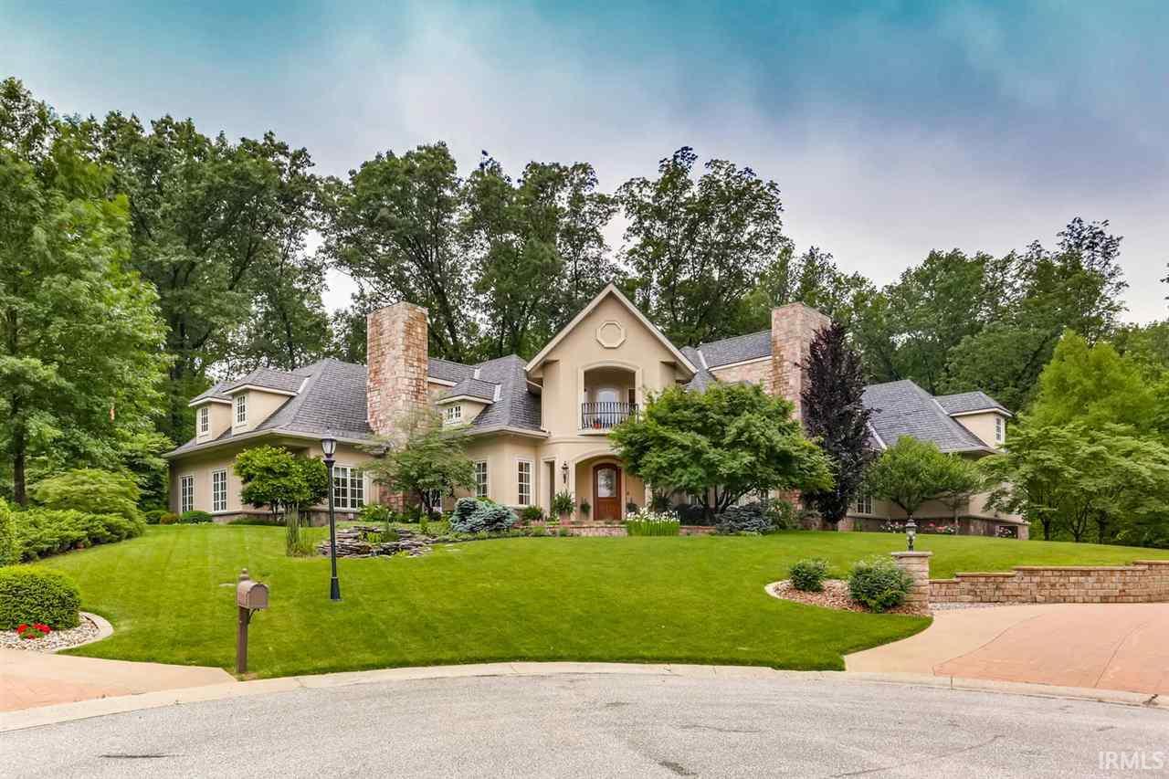 Evansville                                                                      , IN - $1,375,000