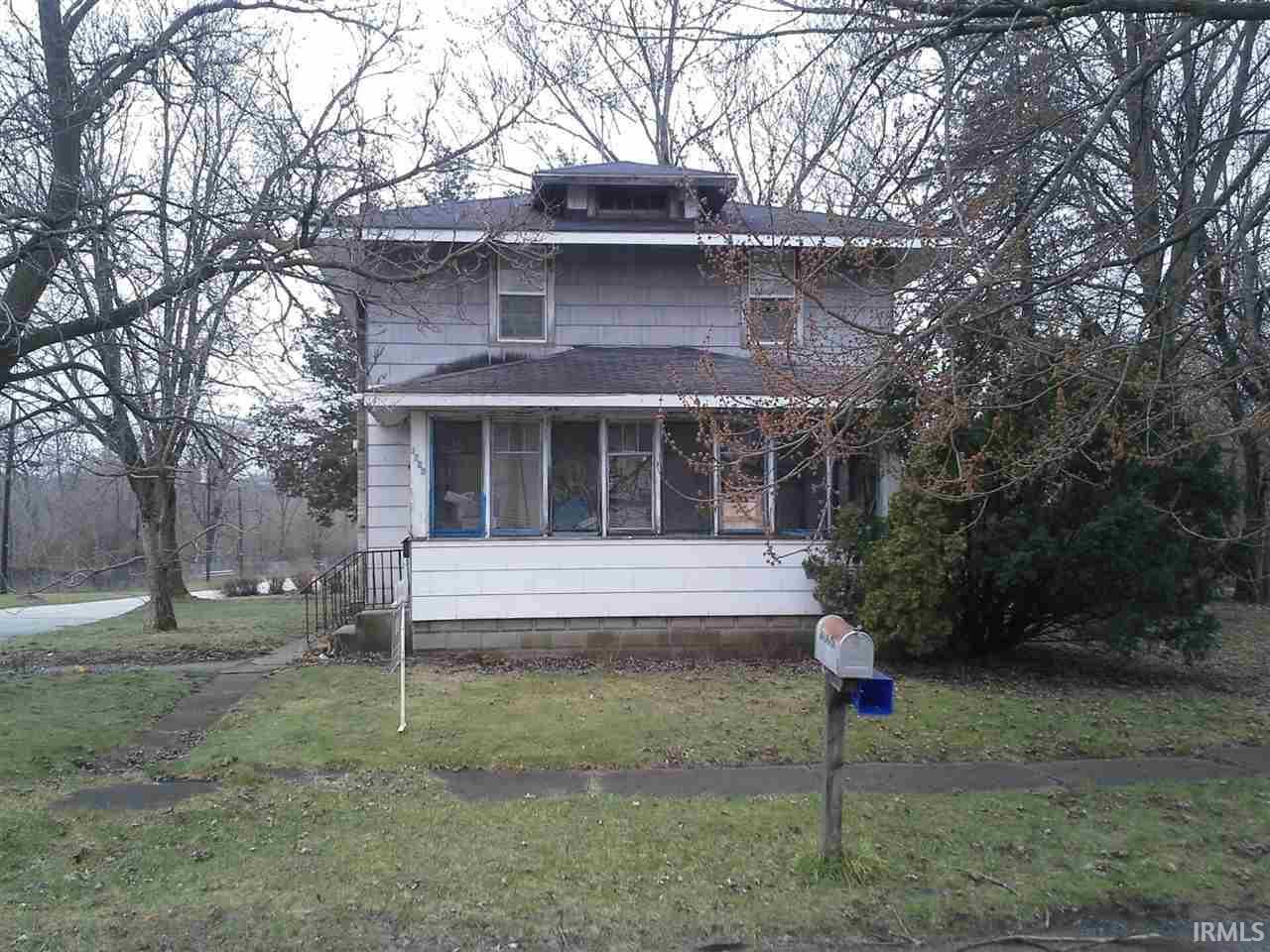 3161  Lawton Elkhart, IN 46517