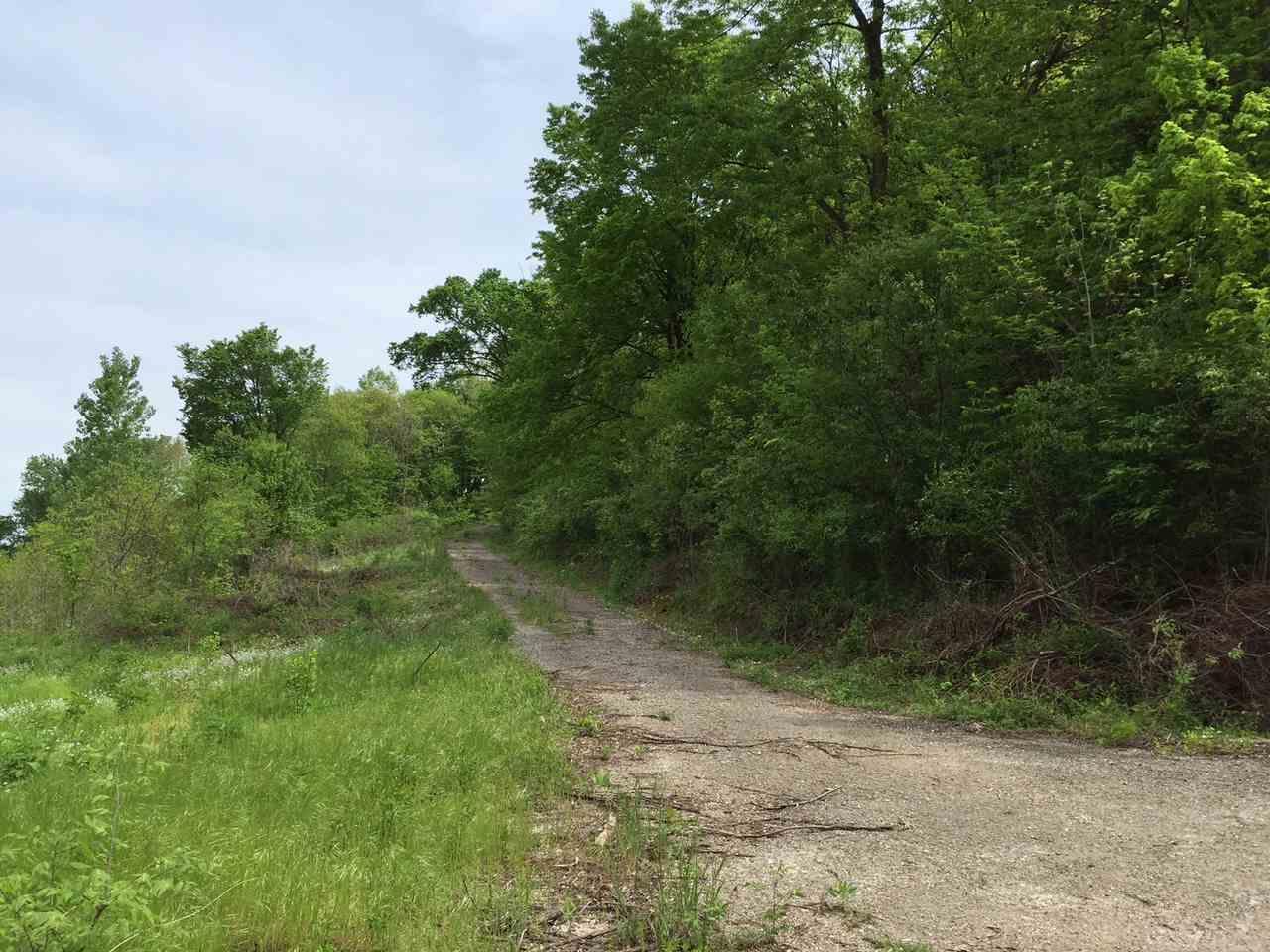 9.86 Acres Lower Ft Knox, Vincennes, IN 47591