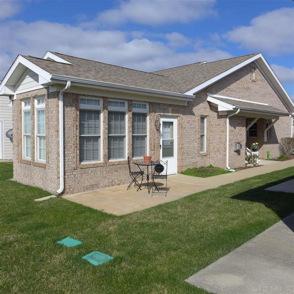 3526 Senior Place West Lafayette In 47906 Re Max