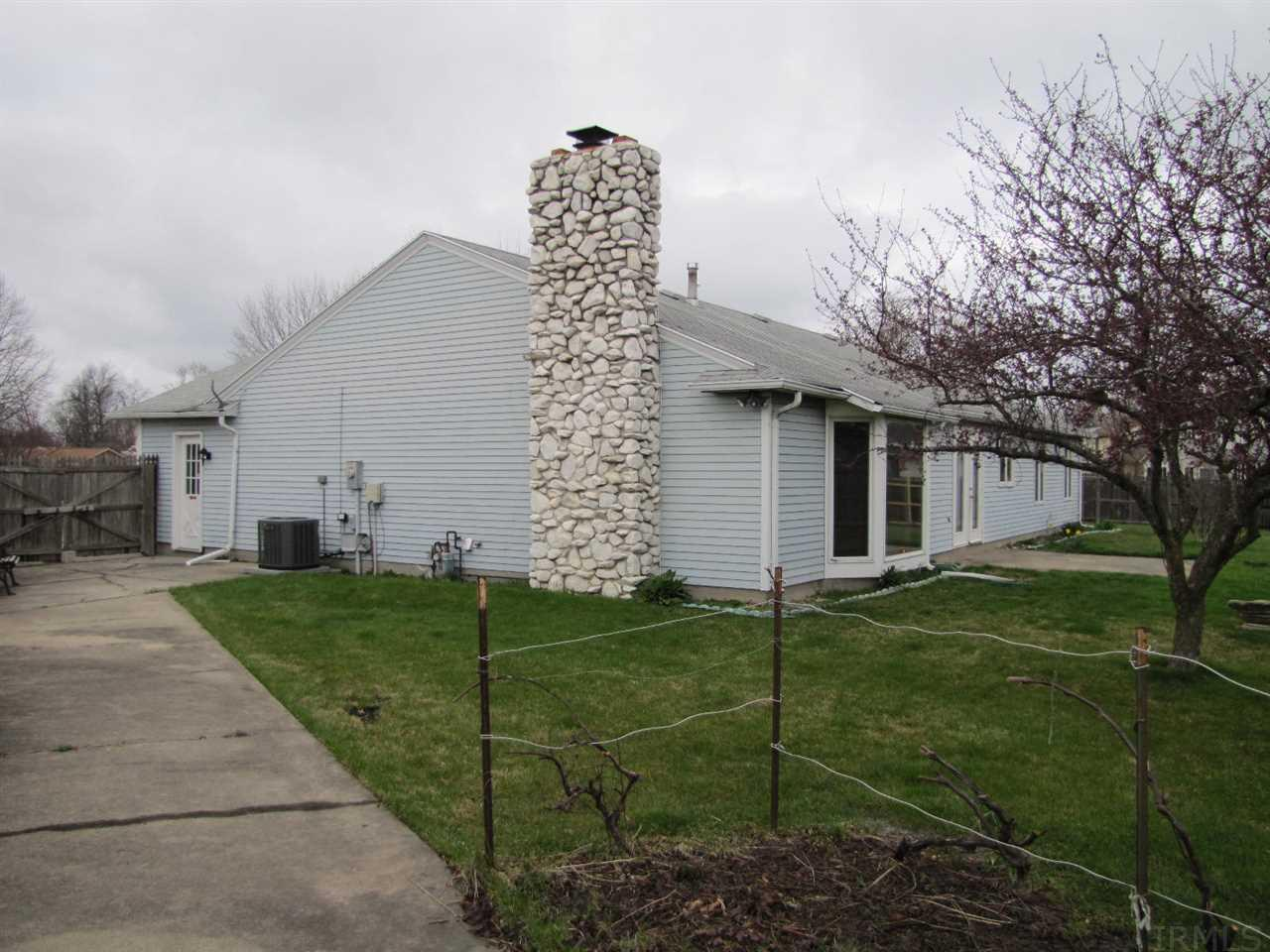 6233 Lombard Place, Fort Wayne, IN, 46815  REMAX Ability Plus