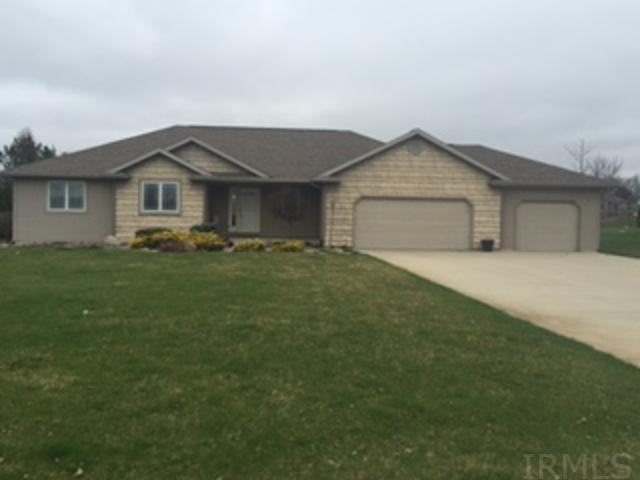 14541  Field Crest Ct. Middlebury, IN 46540