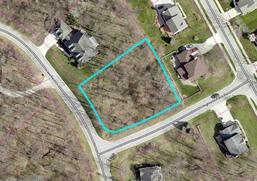 Lot 59 Greenfield, Middlebury, IN 46540