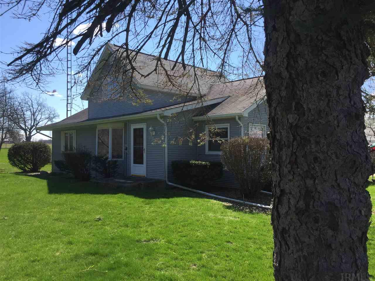 18391 6th Rd., Plymouth, IN 46563