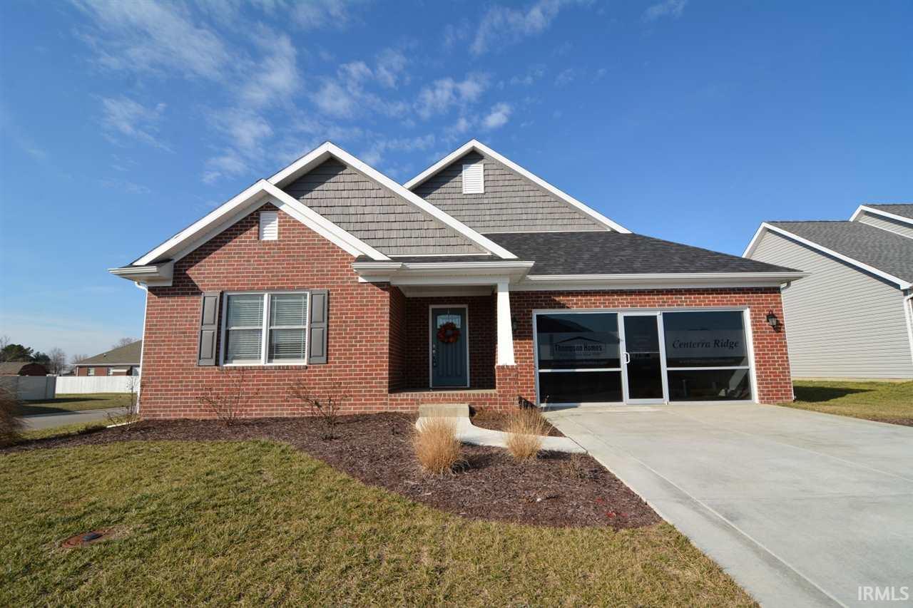 3240 Braewick, Evansville, IN 47715