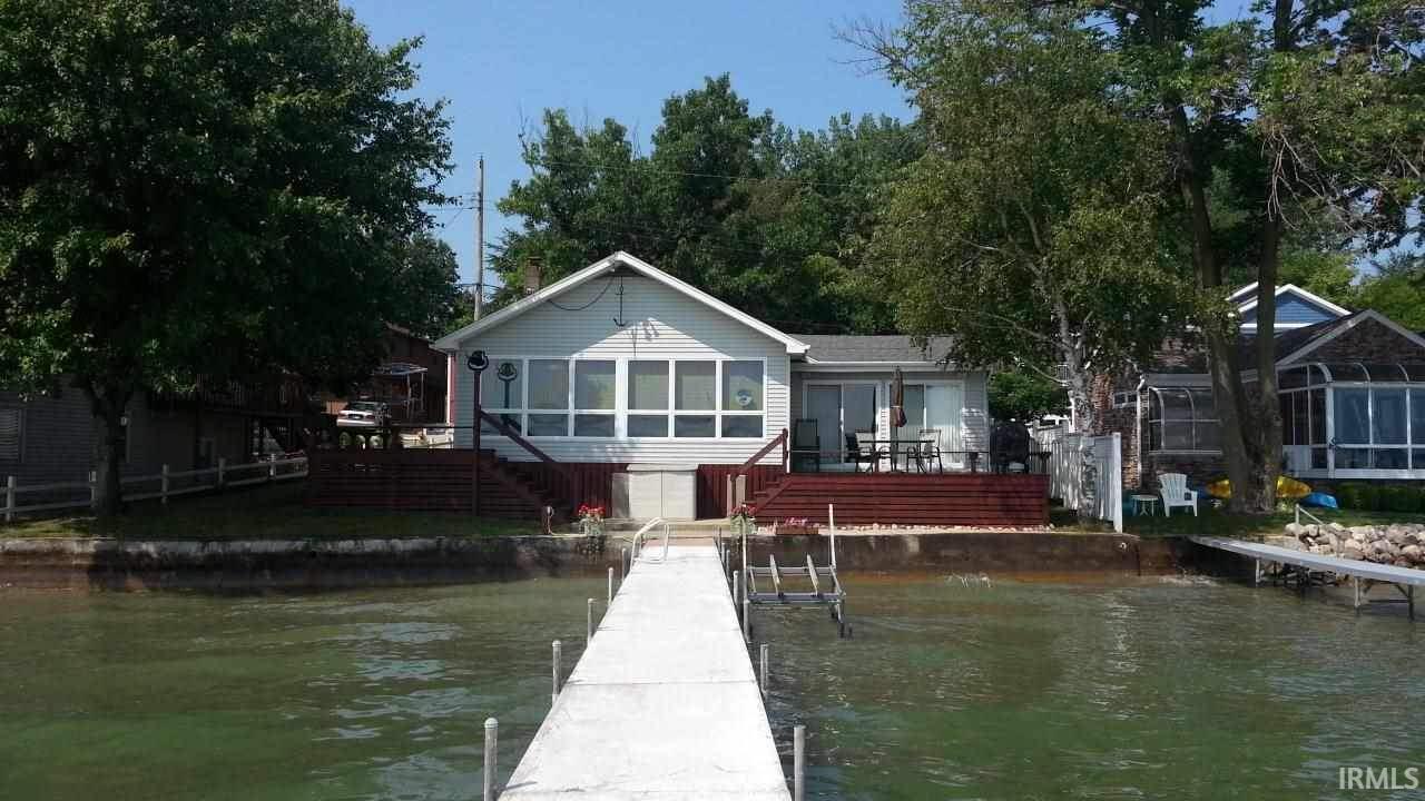 286 West Shore, Culver, IN 46511