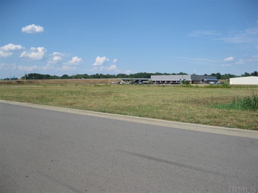 3601 Interstate Drive - Lot 9, Evansville, IN 47715