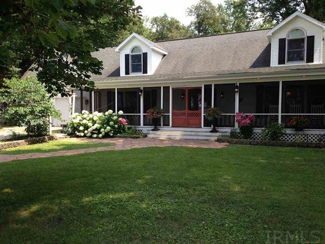 5650 SR 10, Bass Lake, IN 46534