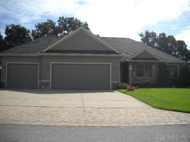 58086  Prairie Ridge Goshen, IN 46528