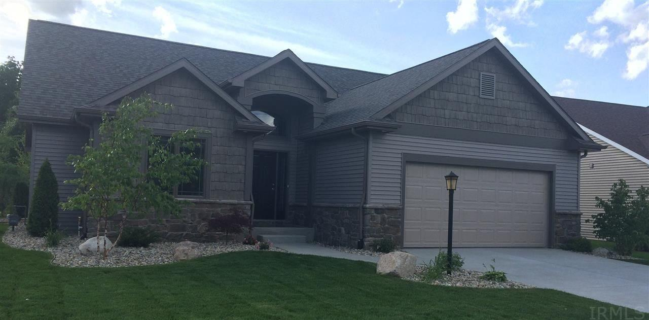 2209  Timberstone Elkhart, IN 46514