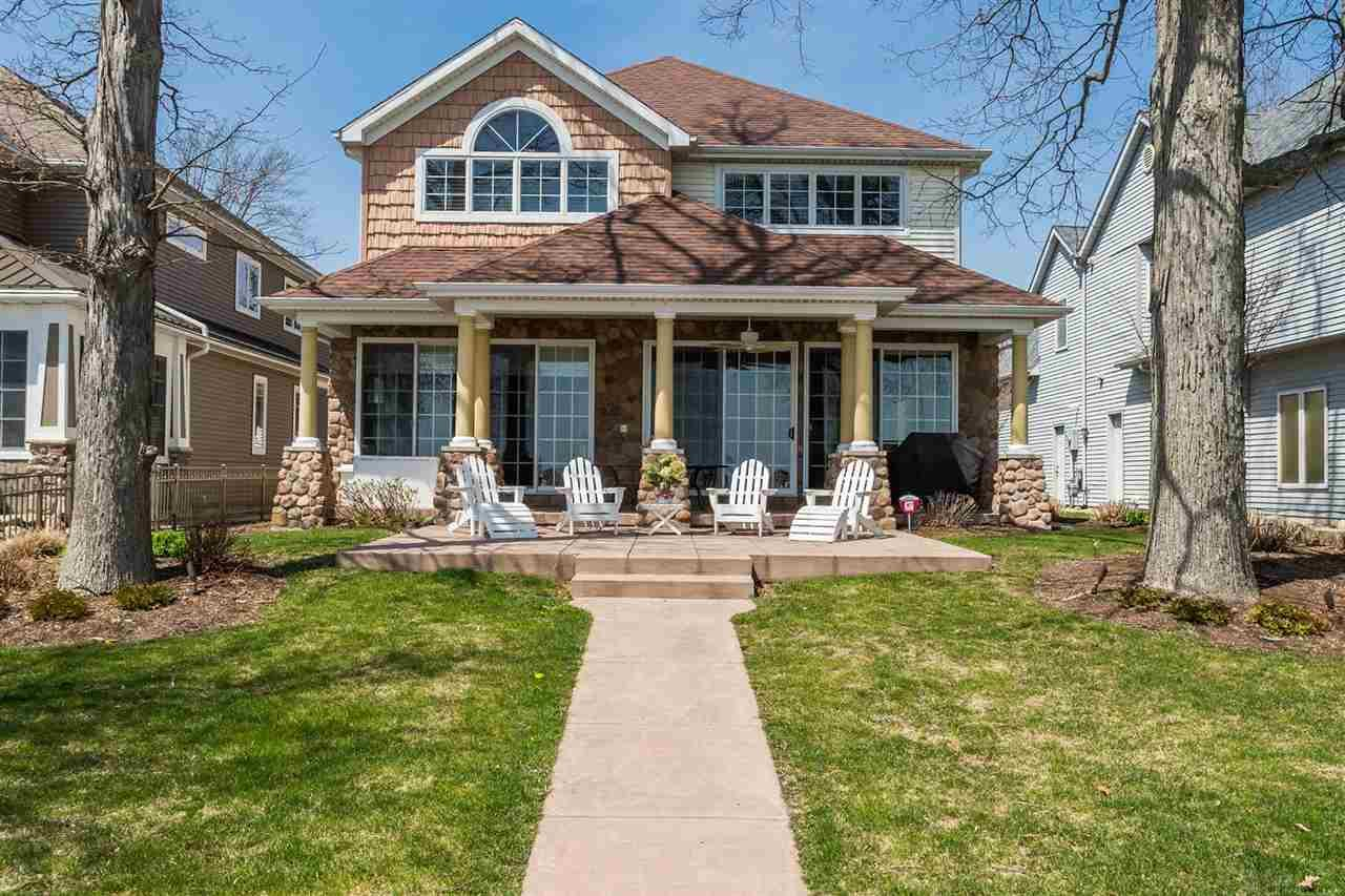 6065 E Island Syracuse, IN 46567