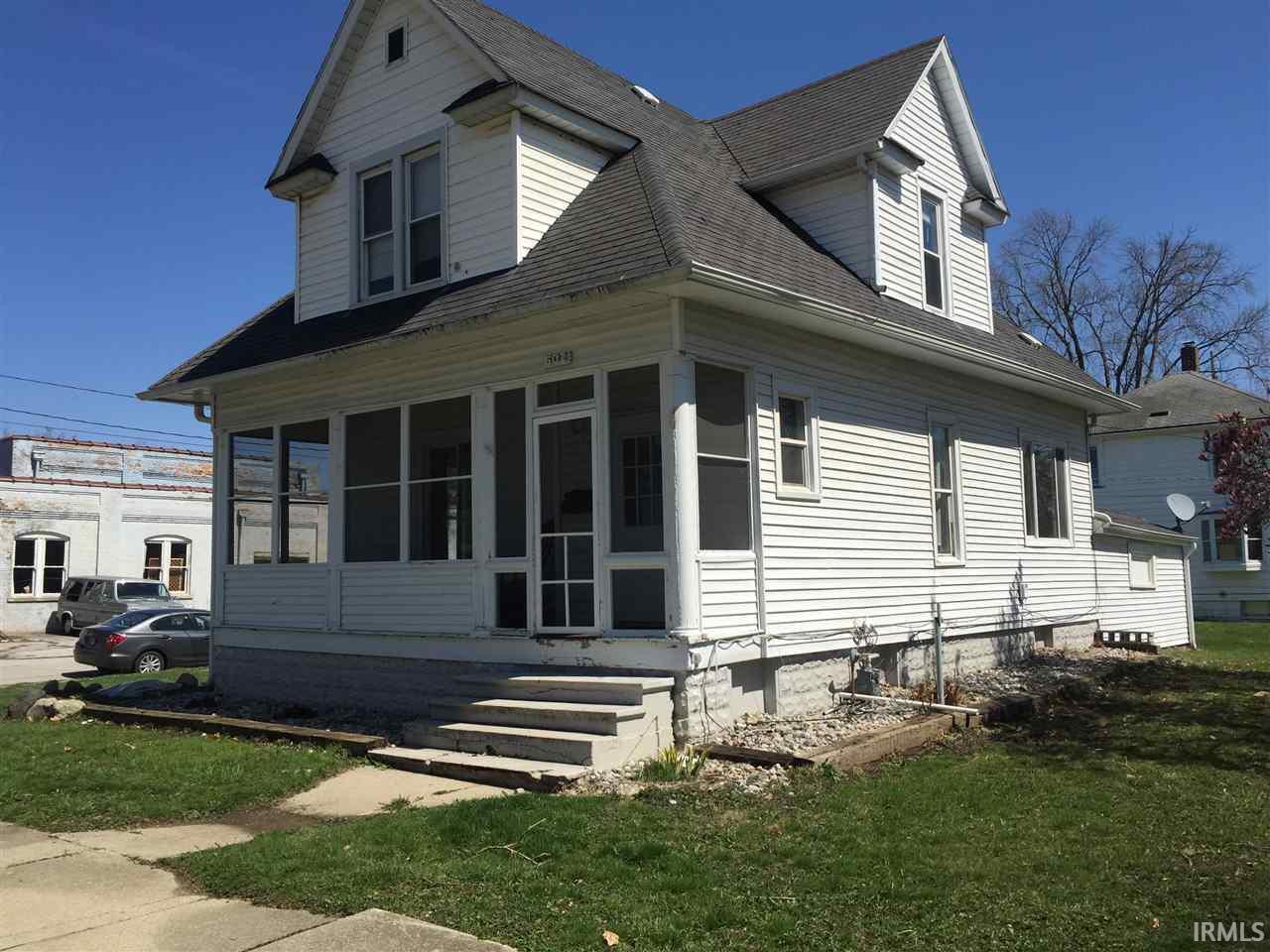 602 S Cedar St., Auburn, IN 46706