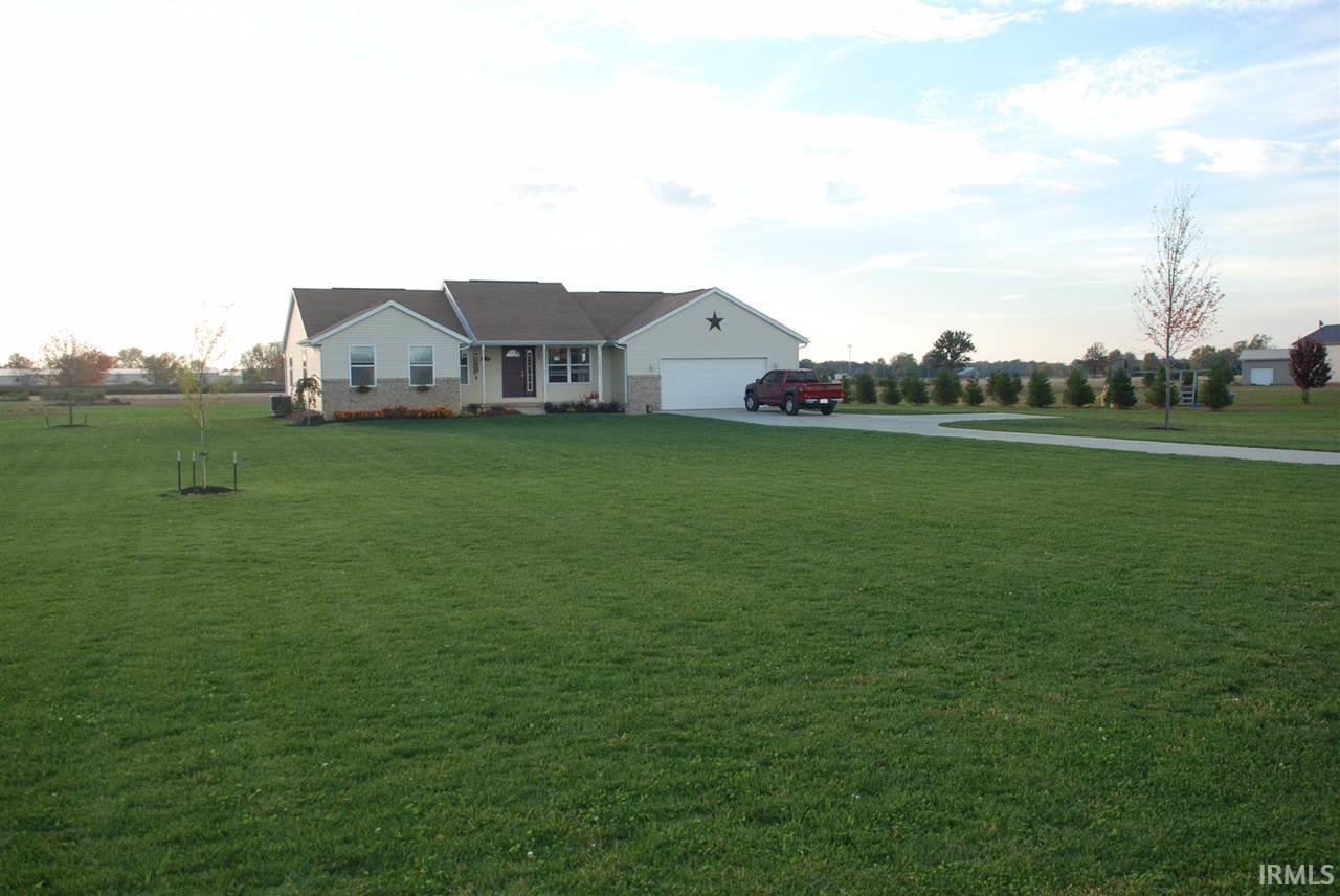 64363  County Road 31 Goshen, IN 46528
