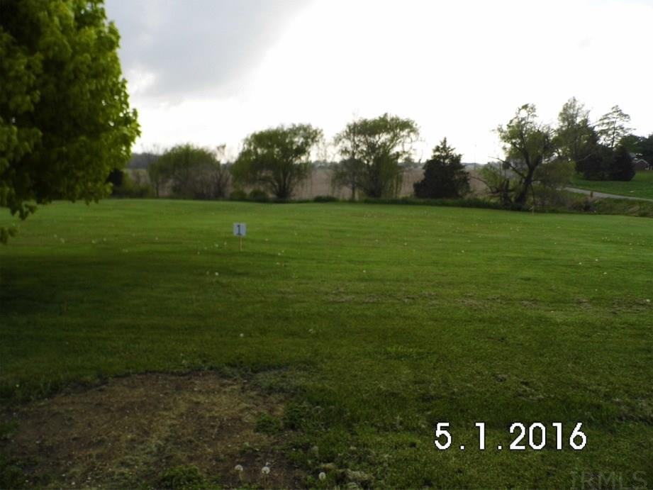 Lot 1 CR 850 W, Mulberry, IN 46058