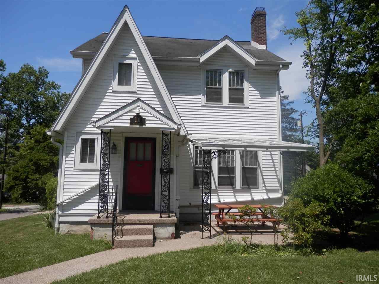 135 N Bryan Street, Bloomington, IN 47408