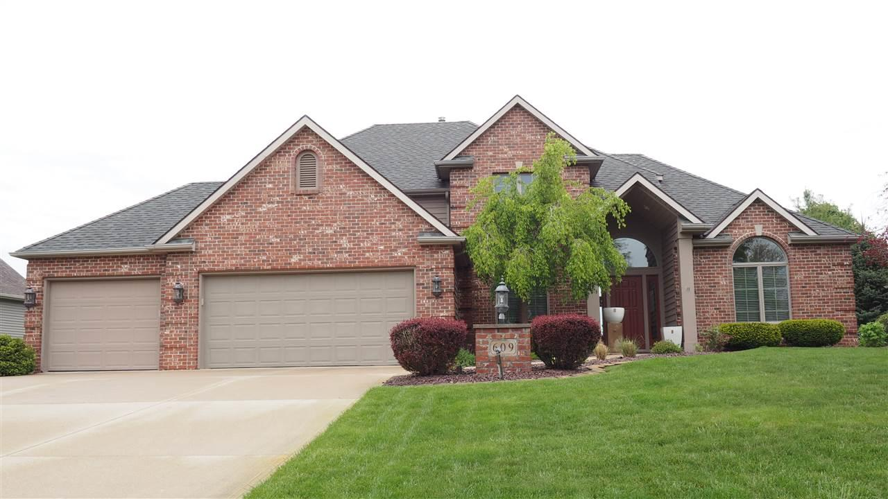 Homes For Sale In Southwest Allen County Fort Wayne Indiana