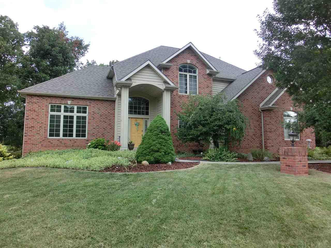Homes For Sale In Cherry Hill Fort Wayne