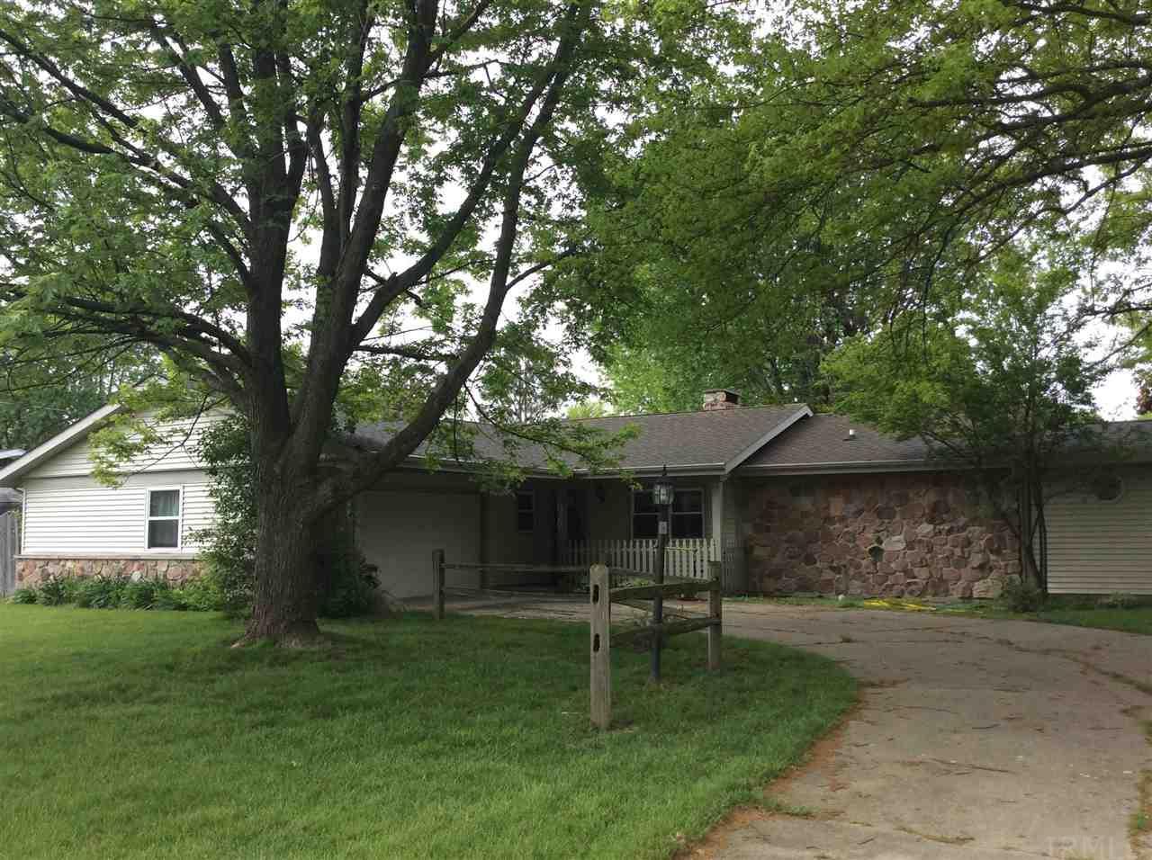 922 Yorktown Road, Decatur, IN 46733