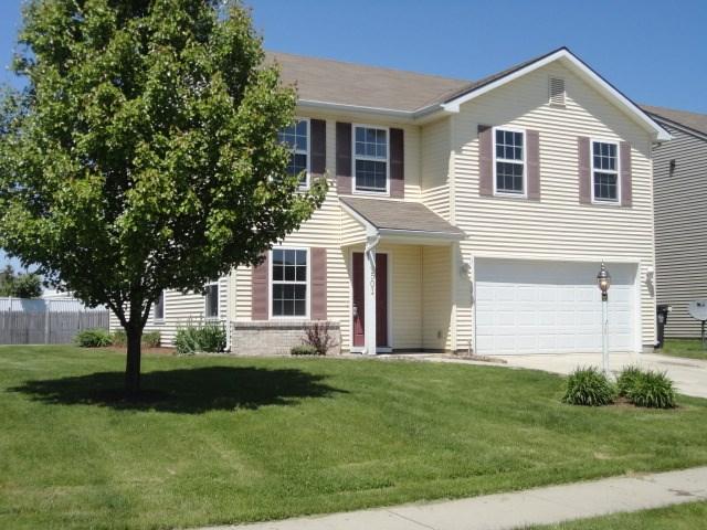 9501 Golden Oak Drive, Fort Wayne, IN 46835