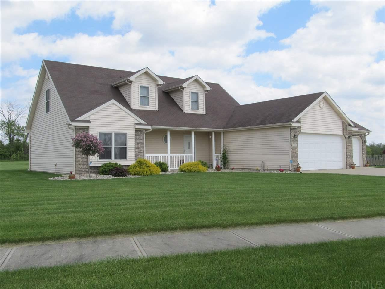 508 Waters Edge Drive Drive, Decatur, IN 46733