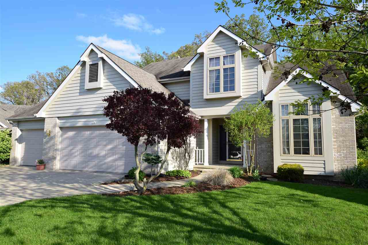 13108 Perry Lake Court, Fort Wayne, IN 46845