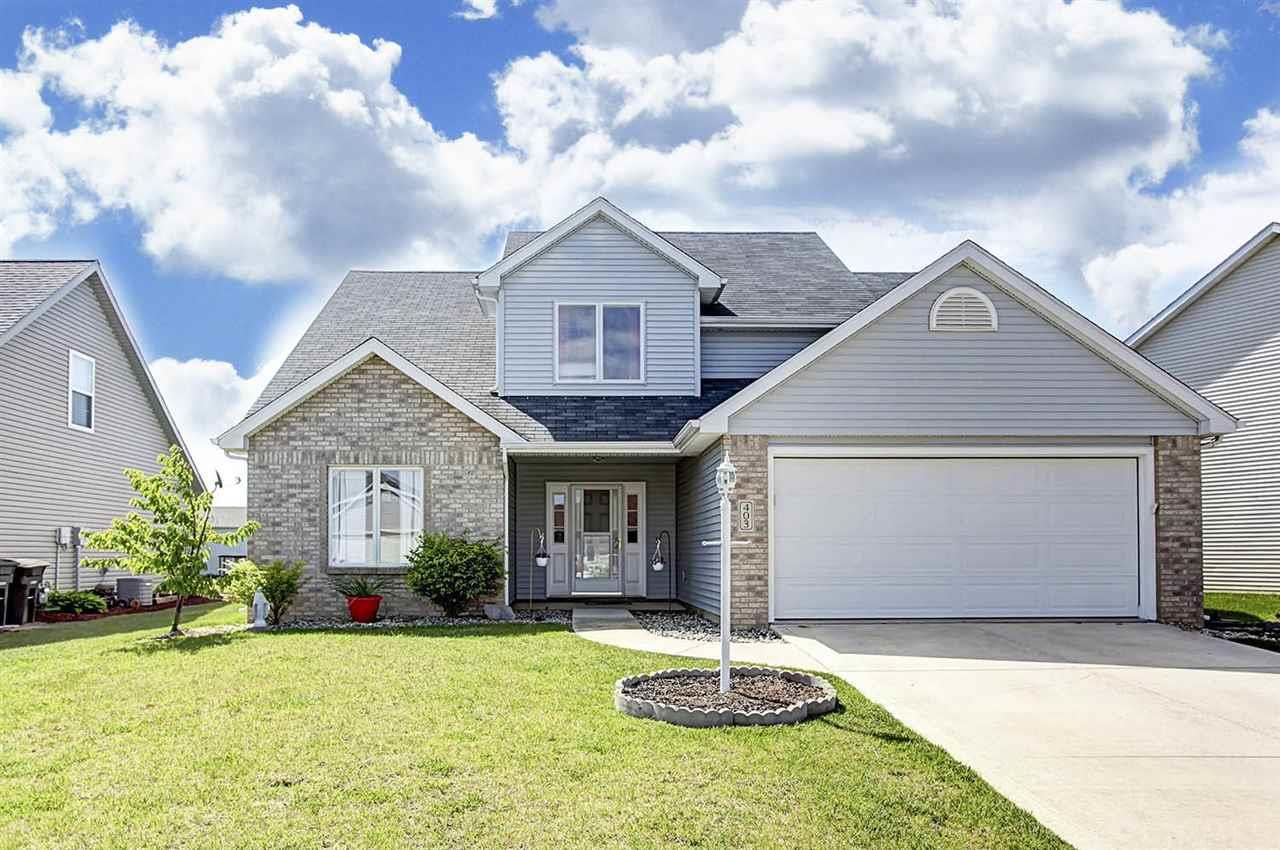 403 Mabry Cove, Fort Wayne, IN 46825