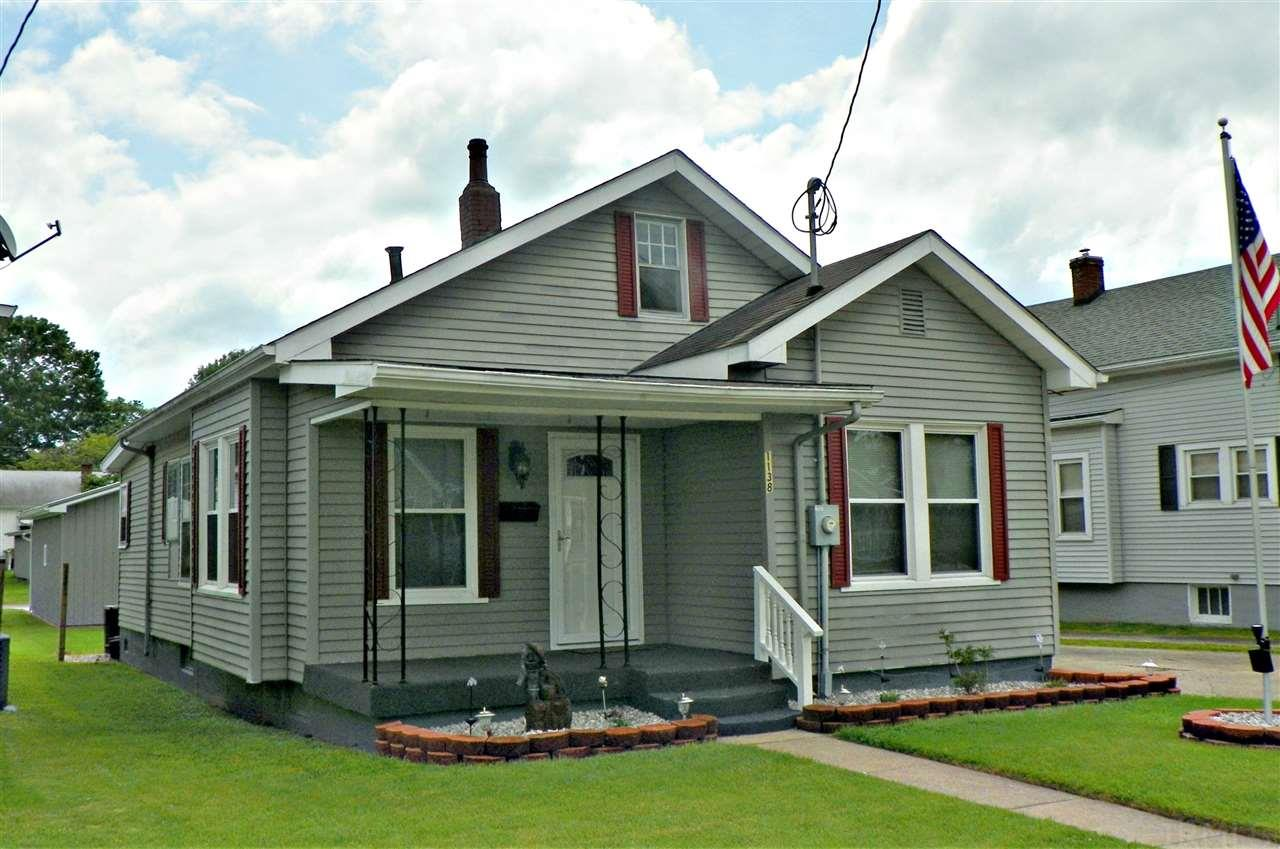 1138 10th St., Tell City, IN 47586