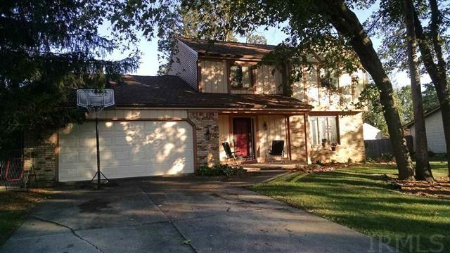 10620 Longwood Drive, Fort Wayne, IN 46845