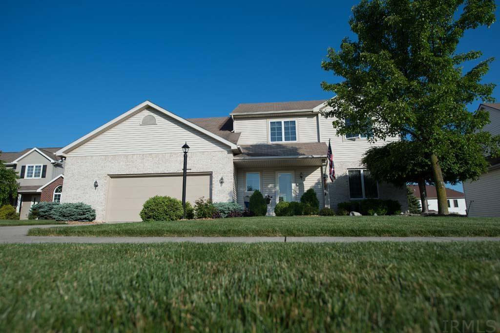 11119 Tangle Trail, Fort Wayne, IN 46845